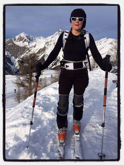 Ski Touring Skitouring Austria Matrei Matreiinosttirol