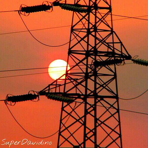 Hanging Out Sun Sunset Beautiful Italy Italia Tramonto Sole