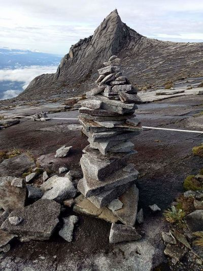 Mounth Kinabalu Low Peak, Agriculture Nature On Your Doorstep Fantasy Nature