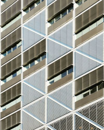 Building Exterior Built Structure Architecture Building Pattern Window Office City Office Building Exterior Modern No People Repetition Glass - Material Day Backgrounds Full Frame In A Row Close-up Outdoors Nature Skyscraper Apartment