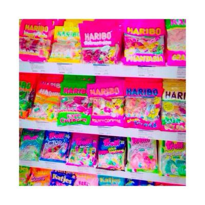 I love HARIBO💗