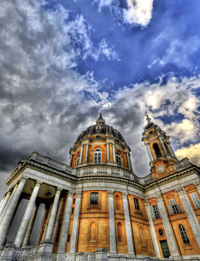 Architecture Basilica Basilica Di Superga Building Exterior Famous Place HDR HDR Collection Hdr Edit Hdr Extreme Hdr_arts  Hdr_Collection Hdr_gallery Hdr_lovers Hdrphotography Superga Superga (To) Superga Hdr Torino Torino ❤ Torino, Italy Torinoélamiacittá Turin Turin Italy Turin❤️ The Architect - 2016 EyeEm Awards