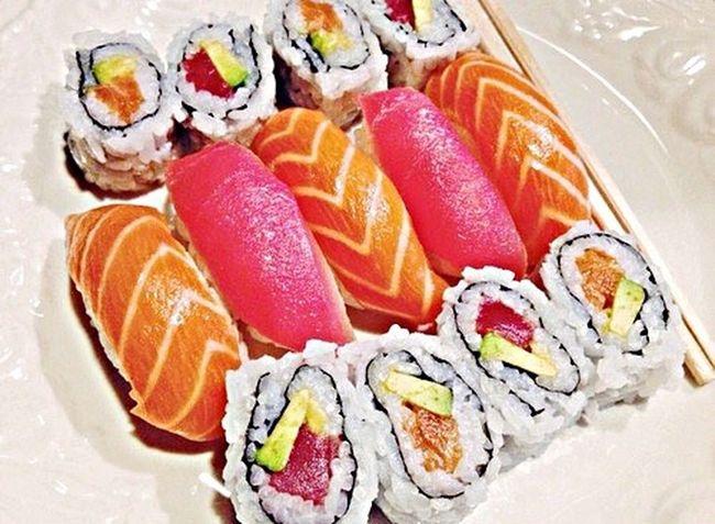 Sushi Mydrug