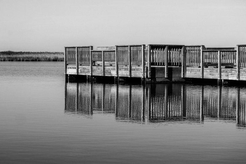 Dock Dockside
