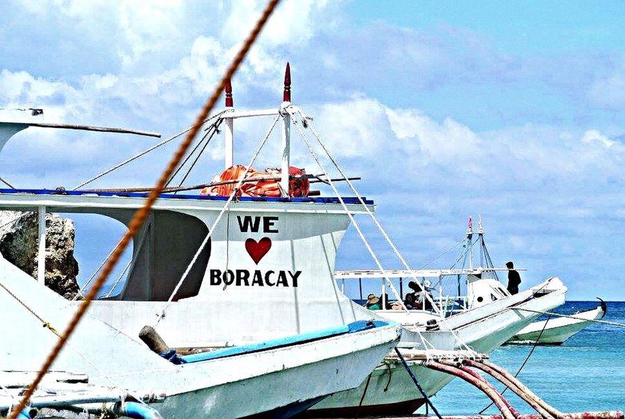 Boracay Philippines Boracay Beach Vacations Sky Vlada