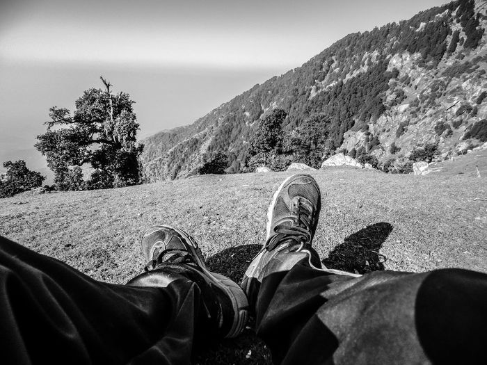 Feet Feet And Shoes Feetselfie Footscapes Top Of The Mountain Trek Black & White India Triund People Photography Feet Photography Feets Feet On The Ground Feet Selfie Feet Story Happy Feet On The Way Adventure Club Adventure Finding New Frontiers