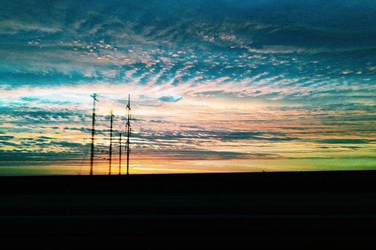 Photographer Photograpy Photooftheday Photo Clouds Sunset Earlymorning  Roadtrip Beautiful Visco Viscocam Capturemoment Capturemoments Dark