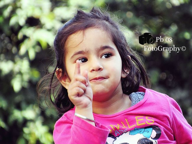 Mera putt My Angel Baby Samy Niece 💕 NIECE LOVE Child One Girl Only Looking At Camera Portrait Headshot People Outdoors Close-up Girls Children Only Childhood One Person Day