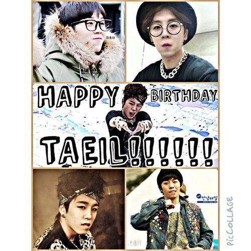 To my Block B baby! Kpop Taeil Block B Perfection