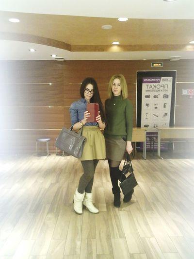 Girls Mirrorselfie Selfie ✌ ThatsMe Blondeandbrunette University Saint-Petersburg