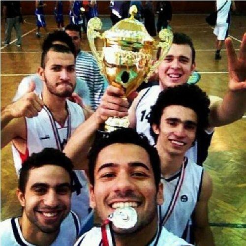 2nd position Dawry Elgam3aat