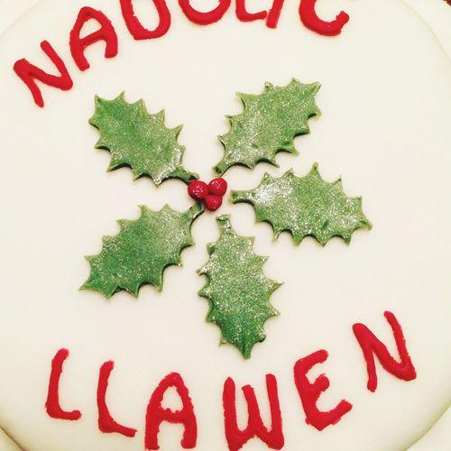 Christmas ChristmasCake Cakes