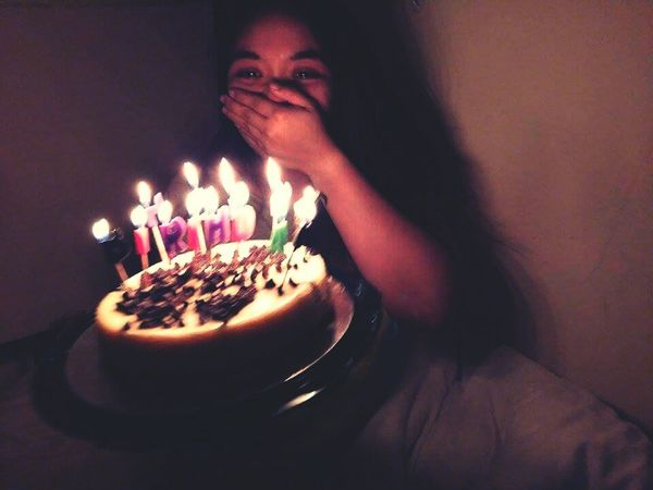 My Birthday Realfriends  UnExpected ♡ Surprise