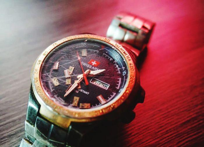 watch Clock