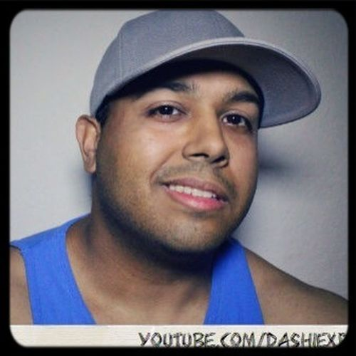 Check out Dashiexp on YouTube and subscribe to him! He's really funny.