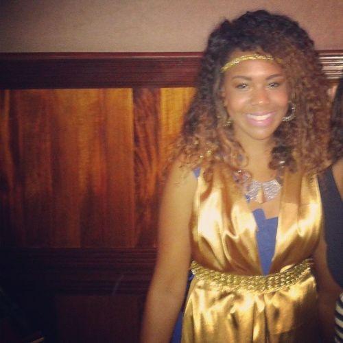 Me Domingo Festa do TABERNACULOS hair sorriso ((: