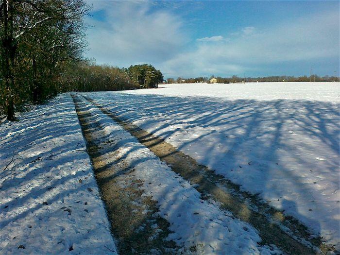 an ideal ground for a publicity photo of offroad Landscape Landscape #Nature #photography Landscape Of France Landscape_Collection Light And Shadow Montpezat-de-quercy, Tarnetgaronne,france Q Road Trip