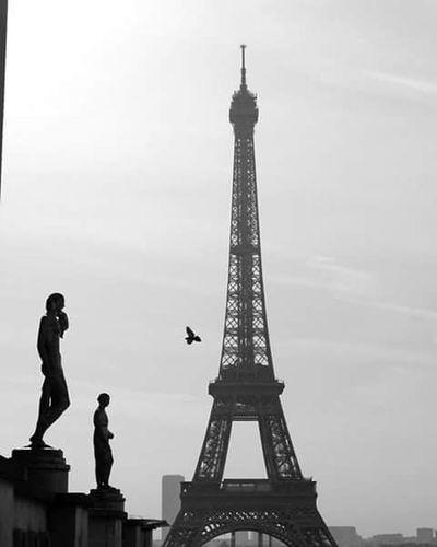 Può una città mancarti più di una persona? How can one miss more a place than anyone else? Poetry Travel Parisjetaime Paris Toureiffel Melancolia Missyou Macro Beauty Showcase: January