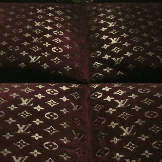 Louis Vuitton 旅するルイヴィトン キラキラ 宵闇隊 Light And Shadows Cross LV