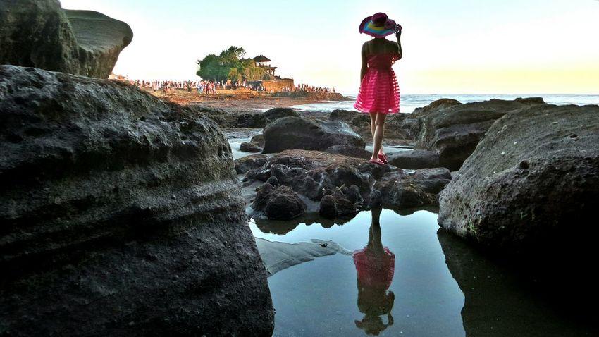 Bali - Tanah Lot Bali Tanahlot Jeanmart Bali 16:9 Verybalitrip Very Bali Trip