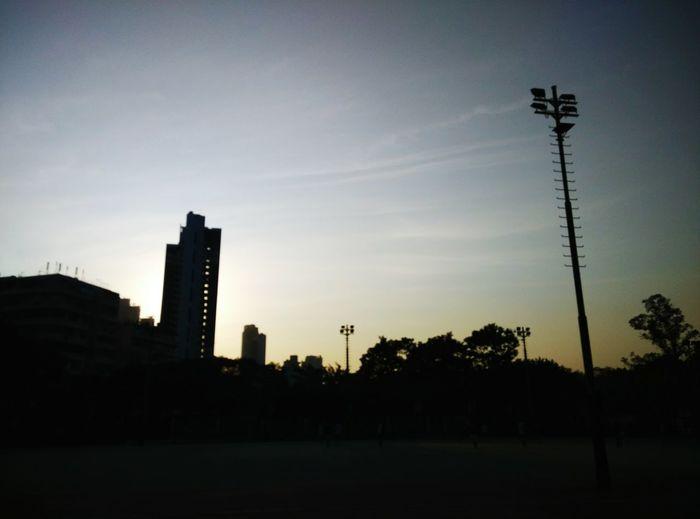 - sunset - HongKong Sunset Taking Photos Qqrelaxing Sports Playground