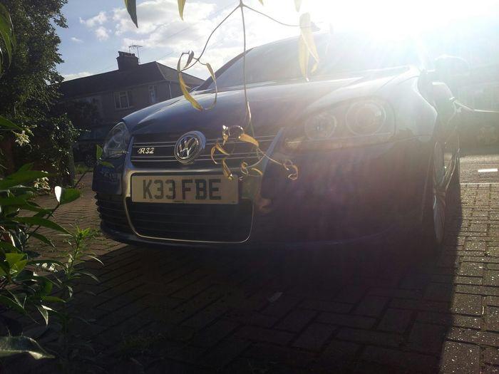 no R32 That's Me VW EyeEm Best Shots
