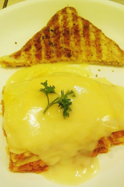Food Porn Awards Cheesygoodness Lasagna Foodgasm pasta lover