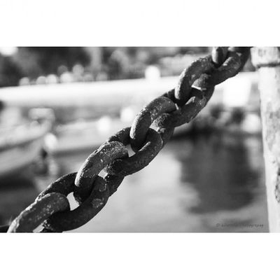 The chain..2 - http://www.facebook.com/LFarinhaPhotography LFarinhaPhotography Photography Sony sonyalpha alpha58 a58 chain macrophotography macro blackandwhite gallery_of_bw objects desculpashamuitas Portugal portugaldenorteasul iggersportugal instaphoto instalike instagood instacool ig_algarve_ ig_portugal_