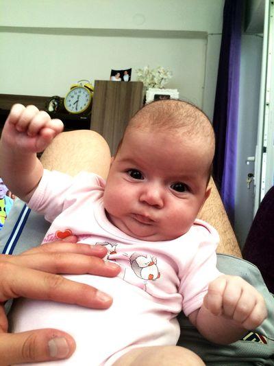Baby Babygirl Babysitting