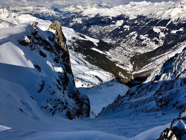 Powder Snow Swiss Alps Valais Valdanniviers Grimentz Zinal Grimentz Snow Mountain Winter Nature Outdoors Go Higher The Great Outdoors - 2018 EyeEm Awards