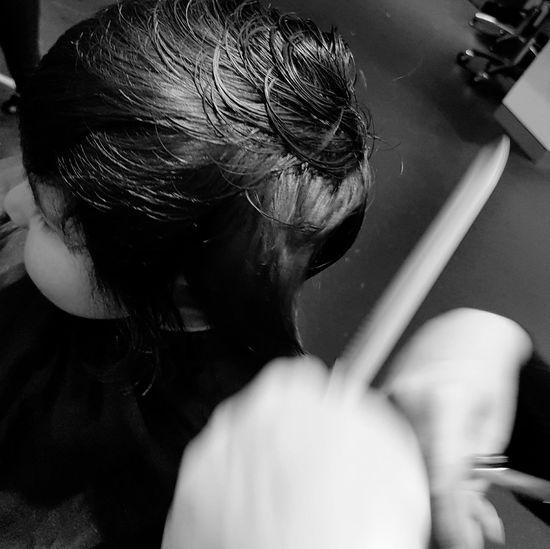 Haircut Hair Style Little Boy Little Boy Haircut Human Hand