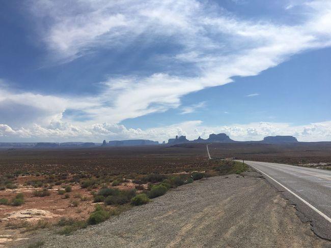 Utah Desert Desert Beauty Desert Landscape