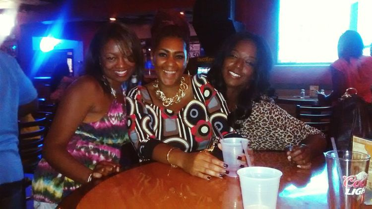 Enjoying Life Hanging Out Friends ❤ Girls Night Out Family Celebrating My Birthday
