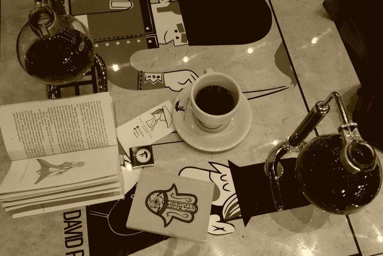 Coffee Masadamasaymışha Bursa Turkey My Desk Lepetitprince Kucukprens Syphoncoffee Davidpeople