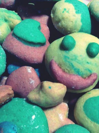 Wird Cookies
