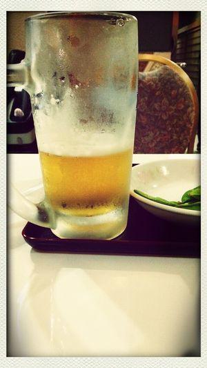 beer. First Eyeem Photo