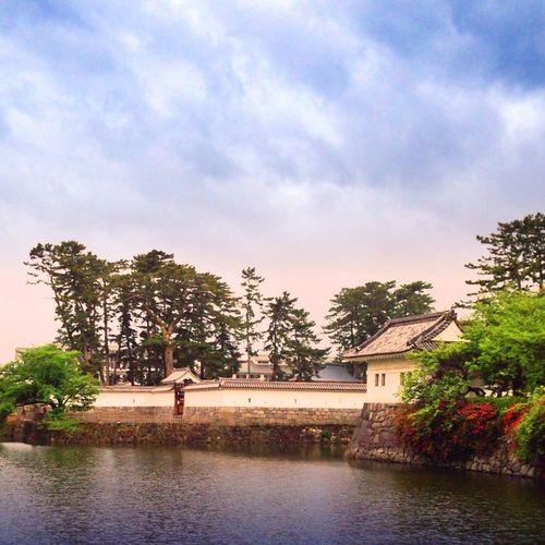 Odawara Castle / Japan Japan