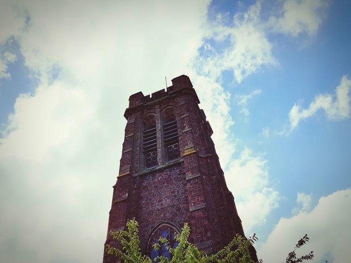 Church Penny Lane  Ancient Civilization History Old Ruin Sky Architecture Cloud - Sky Building Exterior Built Structure