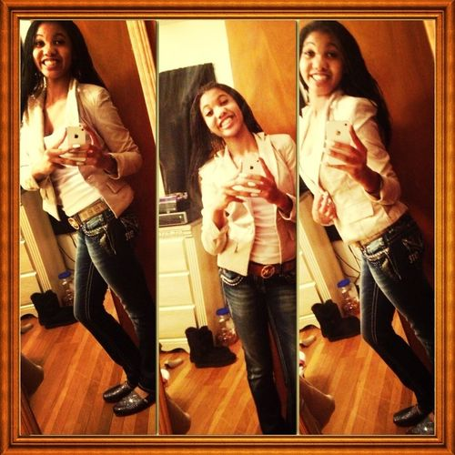 MII FIT FOR THE DAY LATE UPLOAD