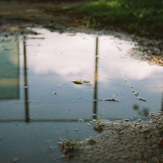 Camera Filmphotography Eyemphotography 120 Film Photo