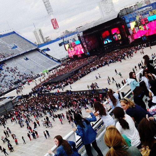 Onedirection Concert