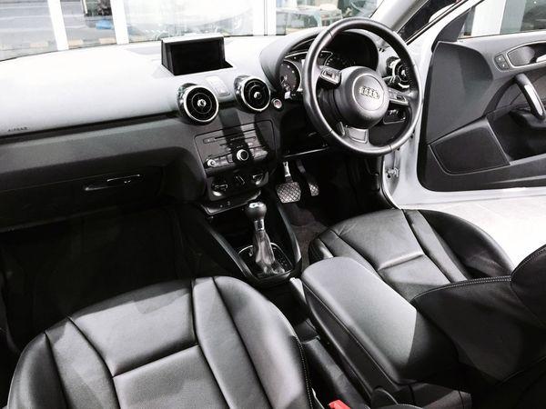 Unicon Pro Shop Auto Beauty Audi Audi A1