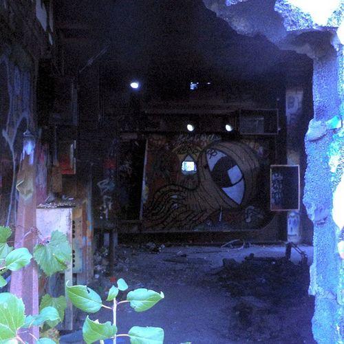 Syracusegraffiti Syracuse  Abandoned