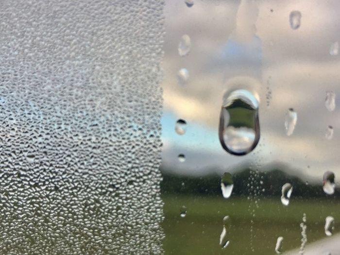 Wet Drop Water