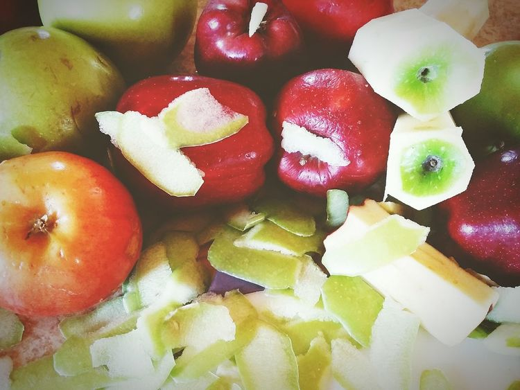 Future Applesauce Apple Applesauce  Peeling Fruit