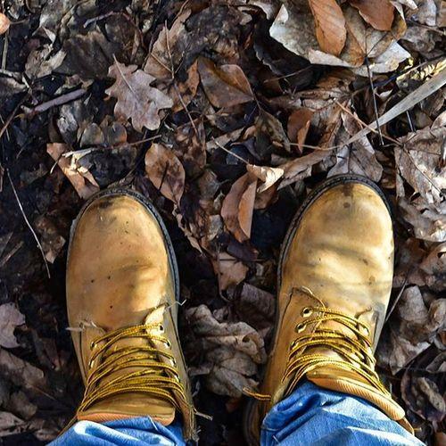 Winterschuhe Wintershoes , Fußstapfen , Feet