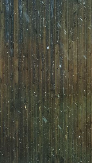 Wood Wall Snowing Board At Work Out The Window  1/23/16 Pattern Pieces