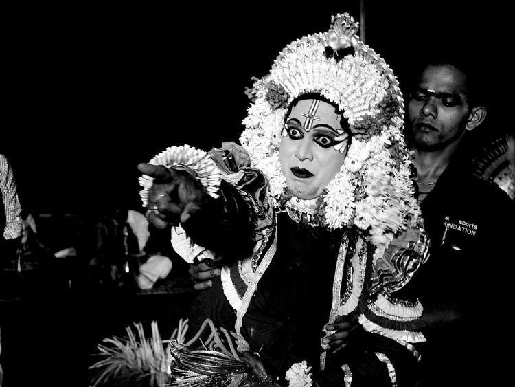 Blackandwhite Photography Culture Native Pride Dance Photography Bhootkola Captured Dance Colors Of Carnival