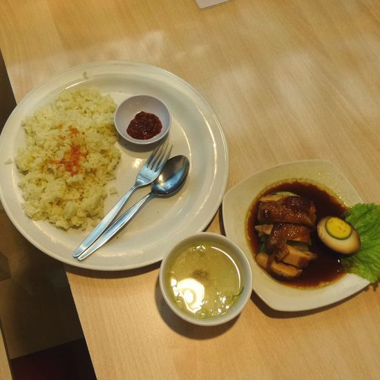 Noodles Thaifood Thainoodle