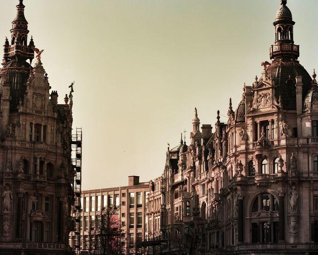 City of antwerp